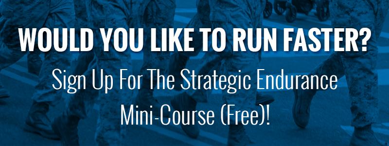 Strategic Endurance