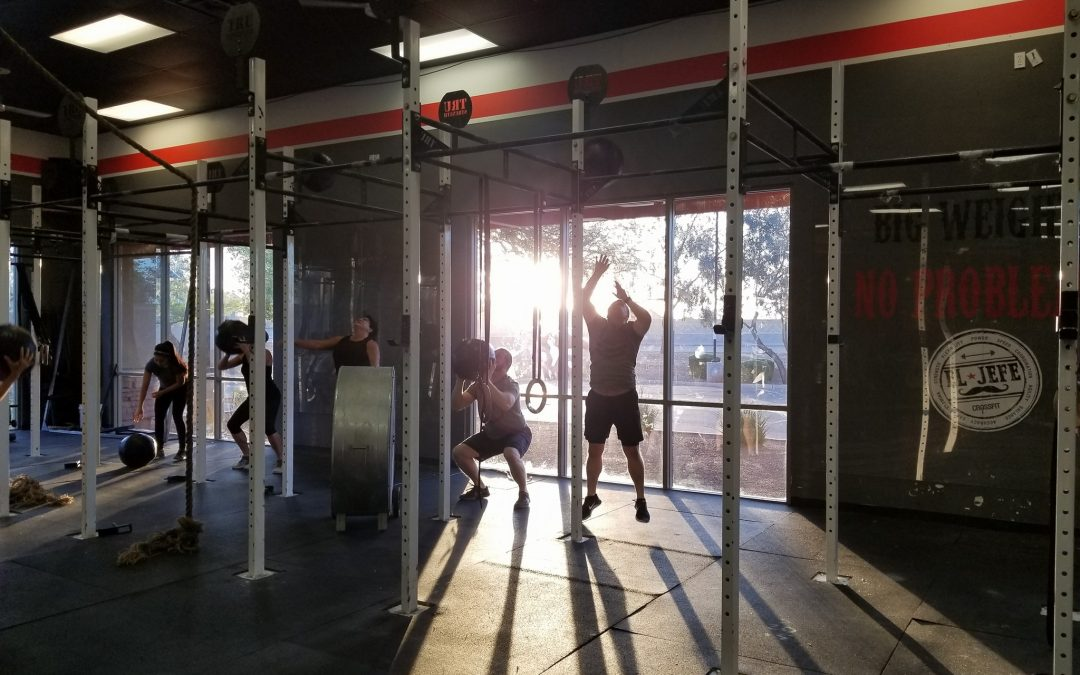 This Should Be The Foundation of Your Training Program