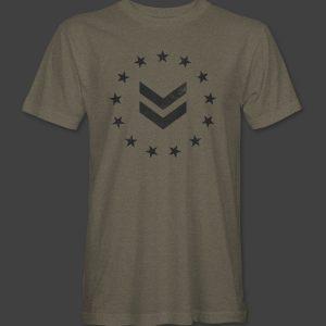 13 Starts T-Shirt